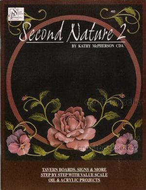 Second Nature Vol. 2 - Kathy McPherson