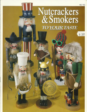 clearance nutcracker smokers to your taste multi artist